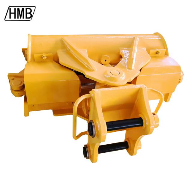 excavator bucket manufacturers hydraulic tilting bucket for excavator