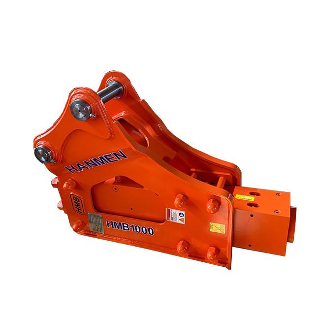 Demolition Hammer Furukawa F5 F19 F22 Hydraulic Rock Breaker seal kits For Excavator