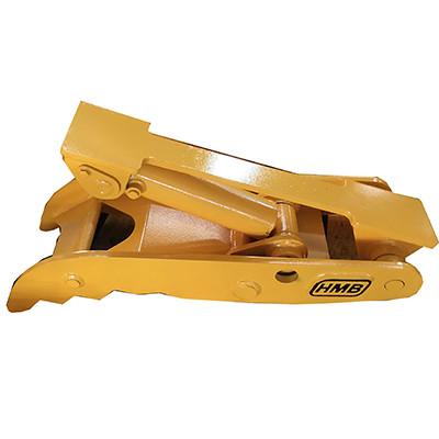 20 Ton Excavator Hydraulic Thumb Mechanical Thumb For Sale