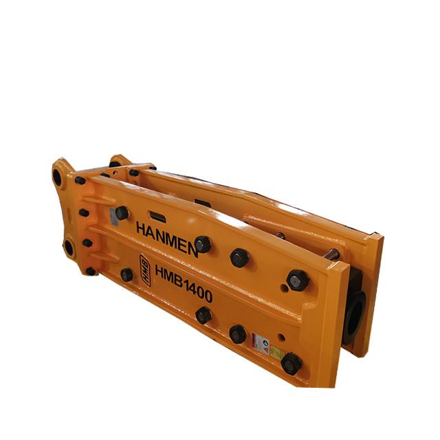 china yantai excavator hydraulic hammer digger rock hydraulic breaker for sale