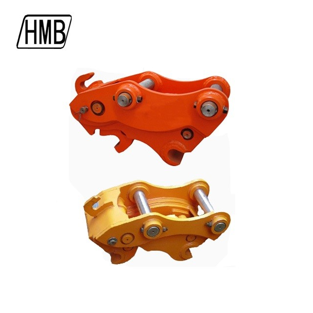 Best Excavator Quick Hitch/ Quick Coupler With 12 Years Of Industrial Experence