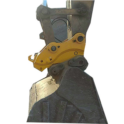 HMB high standards excavator quick hitch manufacturers Supply for connect various excavator