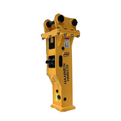hydraulic breaker SB20 excavator jack hammer hydraulic rock breaker hammer for 1.2ton 1.8ton 2ton 3ton excavator