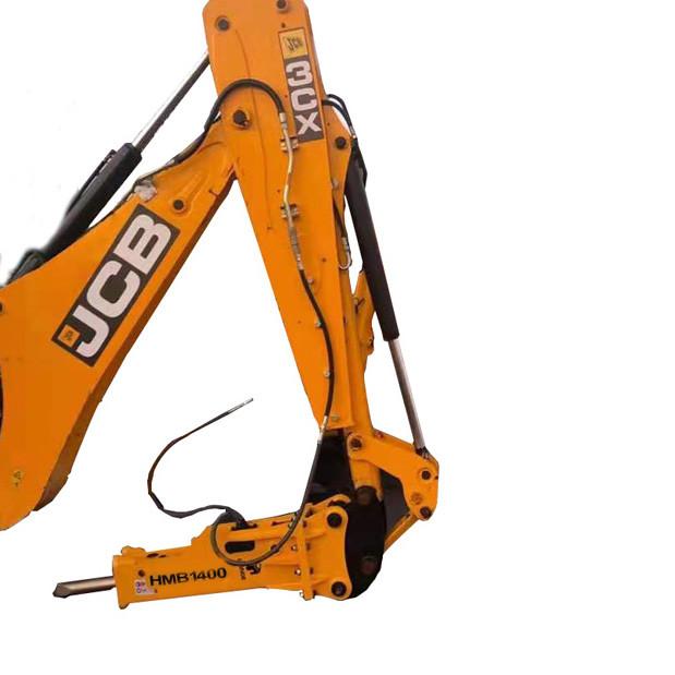 china hydraulic breaker supplier HMB680 concrete breaker hydraulic hammer rock breaker for excavator