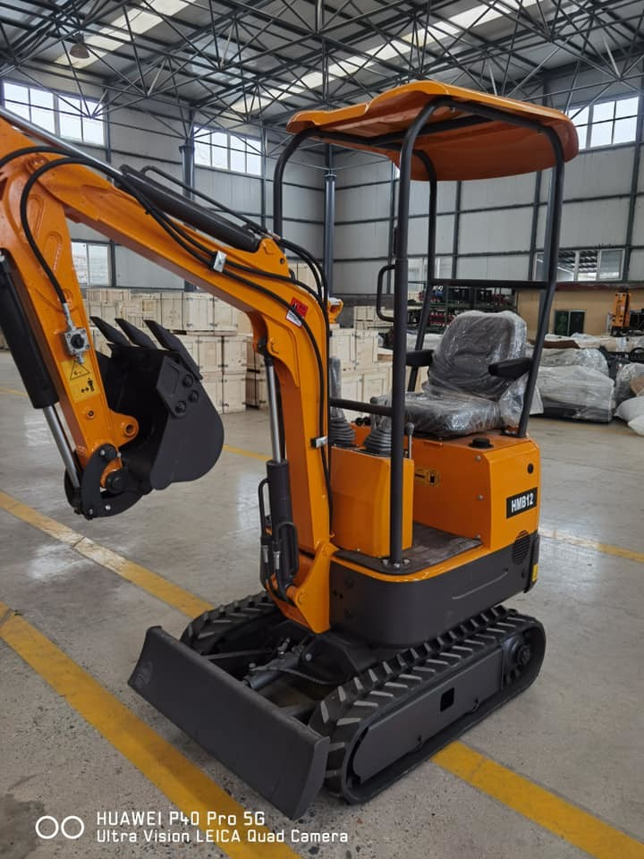 Best Digger Mini Excavator Small Bagger 1.5 Ton Mini Diggers For Sale Factory Price
