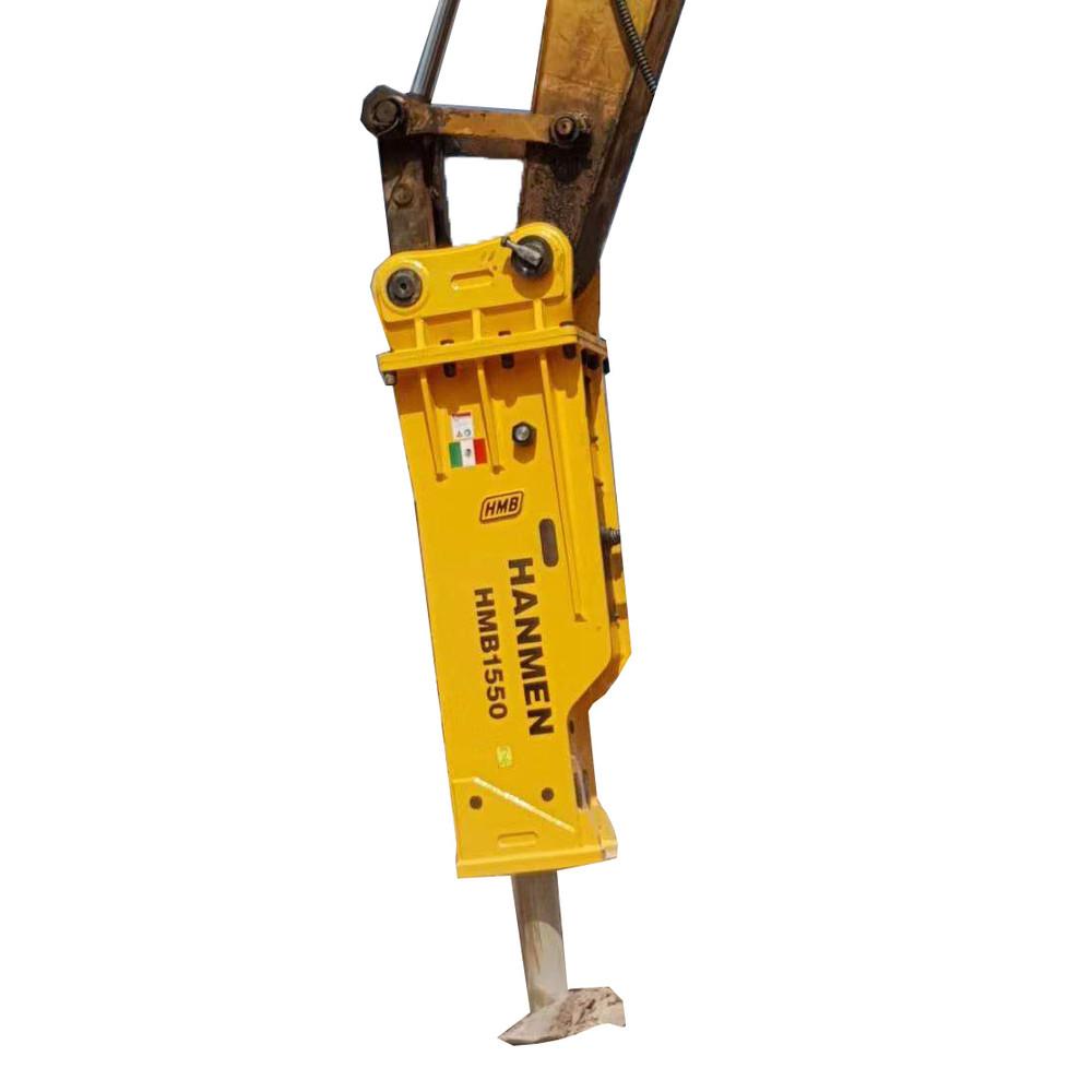 Sb10 Sb20 Sb30 Sb40 Sb35 Sb50 Sb81oosan Hydraulic Excavator Breaker Hammer