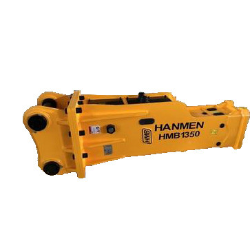 Hydraulic Tools Construction Machinery Parts Hydraulic Rock Breaker for Mini Excavator