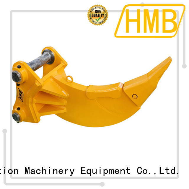 HMB attachment manufacturers Suppliers for unloading