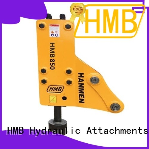 easy to operate hydraulic pile hammer manufacturers manufacturer for piling and uplifting pile