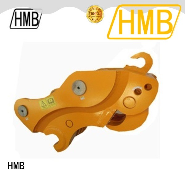excavator hitch from China for hydraulic shears