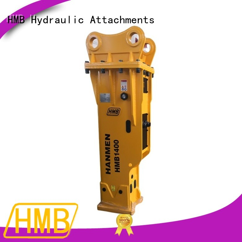 high quality hydraulic jack hammer manufacturer for Mining