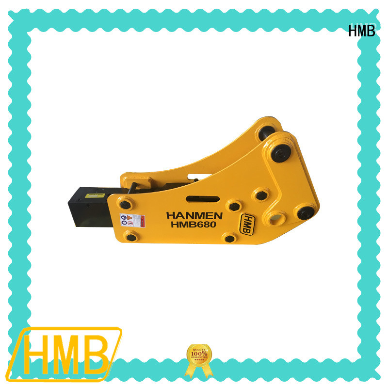 hydraulic hammer for sale company for Railway