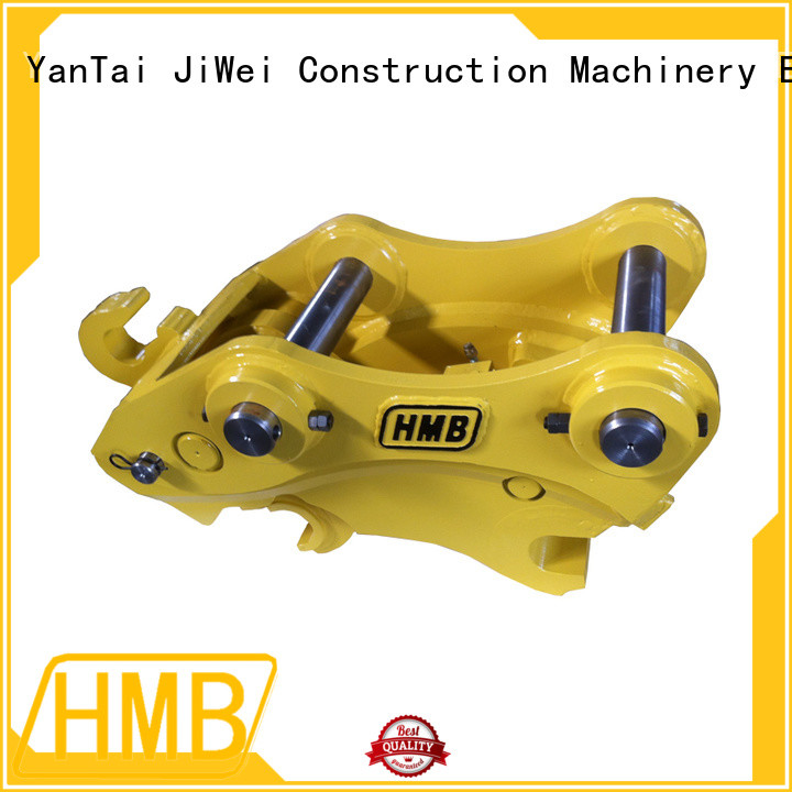 high accuracy excavator quick hitch manufacturers in China for rippers