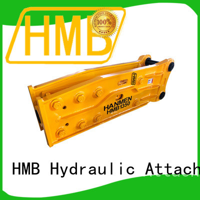 HMB Custom hydraulic jack hammer Suppliers for Metallurgy