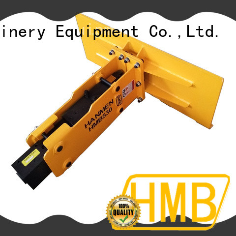 widely used hydraulic stone breaker manufacturers for Highway