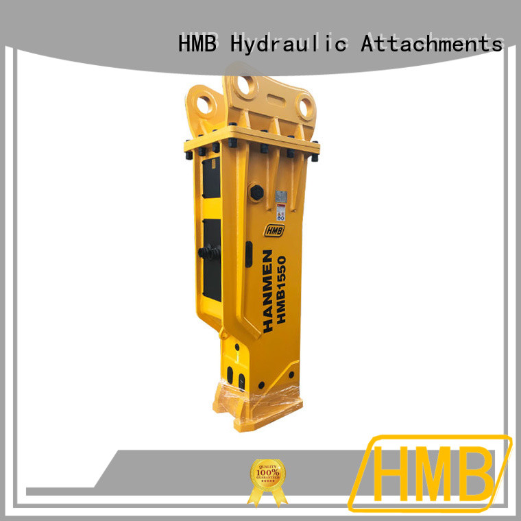 High-quality hydraulic hammer sales for business for Mini excavator or skid steer loader