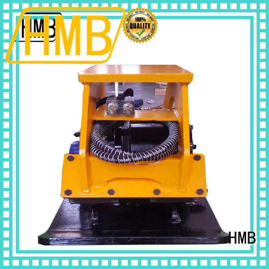 long service life hydraulic attachments manufacturer for loading secondary-hard stone