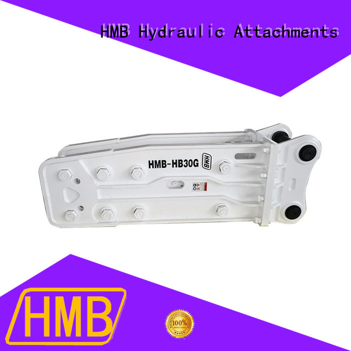 Wholesale hydraulic hammer for excavator for Demolition