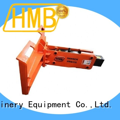 professional hydraulic concrete breakers for sale Supply for Highway