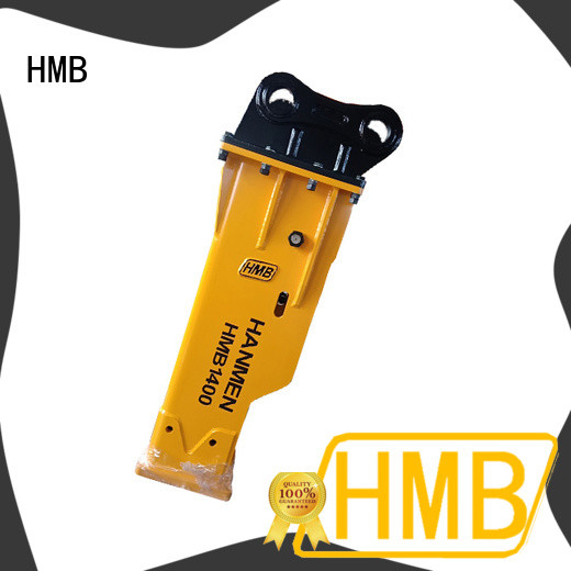 HMB hydraulic breaker price wholesale for Mining