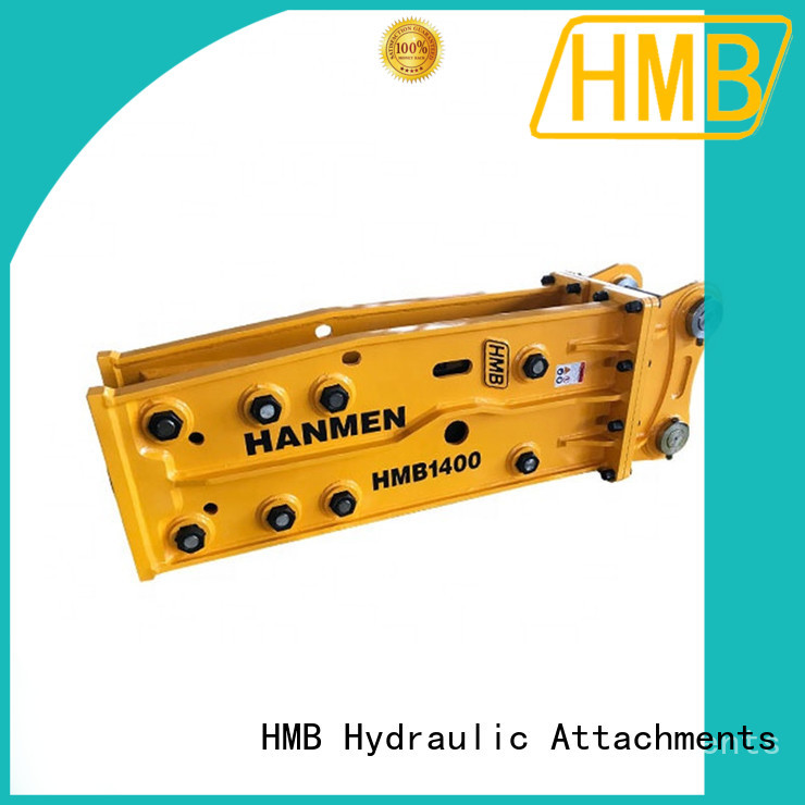 easy to maintain excavator attachments for sale manufacturers for Mini excavator or skid steer loader