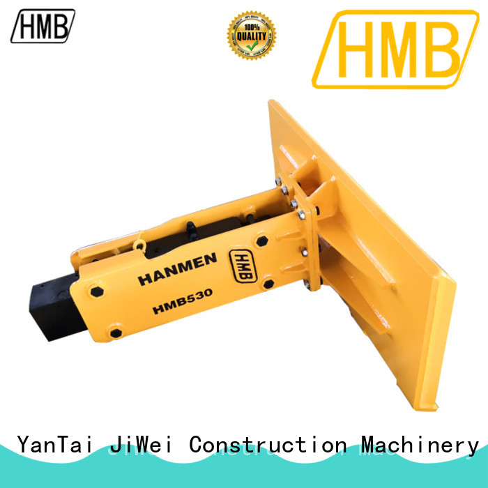 high quality hydraulic rock breaker for sale Customization for Highway repair