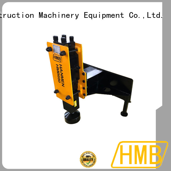 HMB Custom hammer hydraulic breaker for business for Metallurgy
