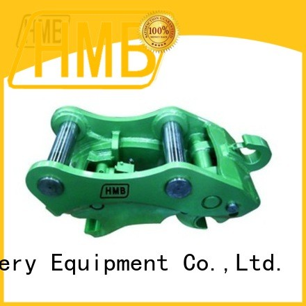 HMB stable performance excavator accessories for business for grabs