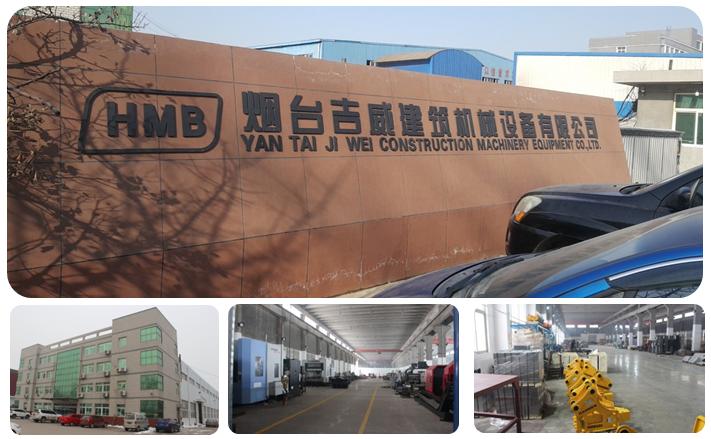 HMB selector grab company for wastes handling-1