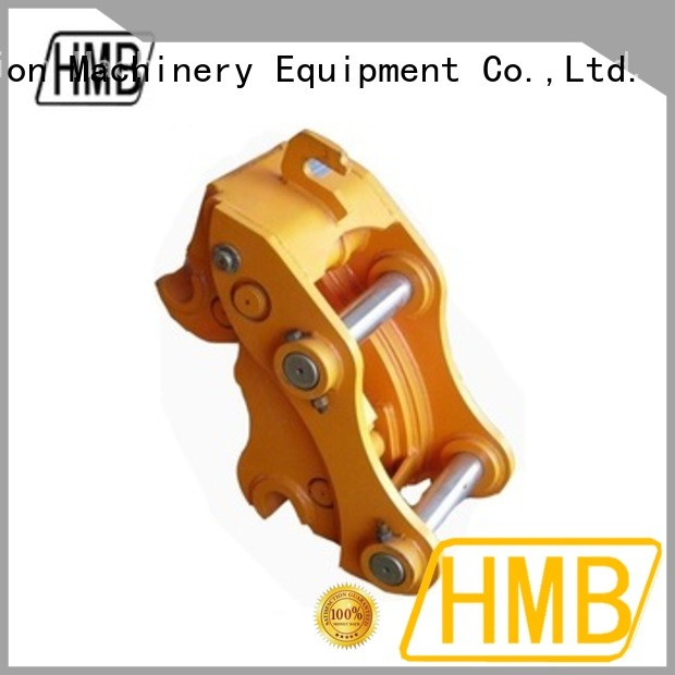 easy control excavator attachments manufacturer for hydraulic breakers