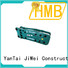 HMB long service life excavator attachments for sale company for subgrade compaction