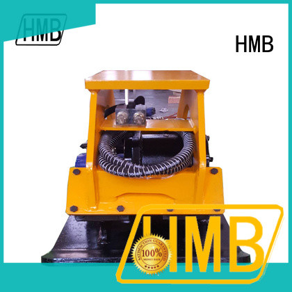 HMB long service life excavator attachments Oem for handling wood
