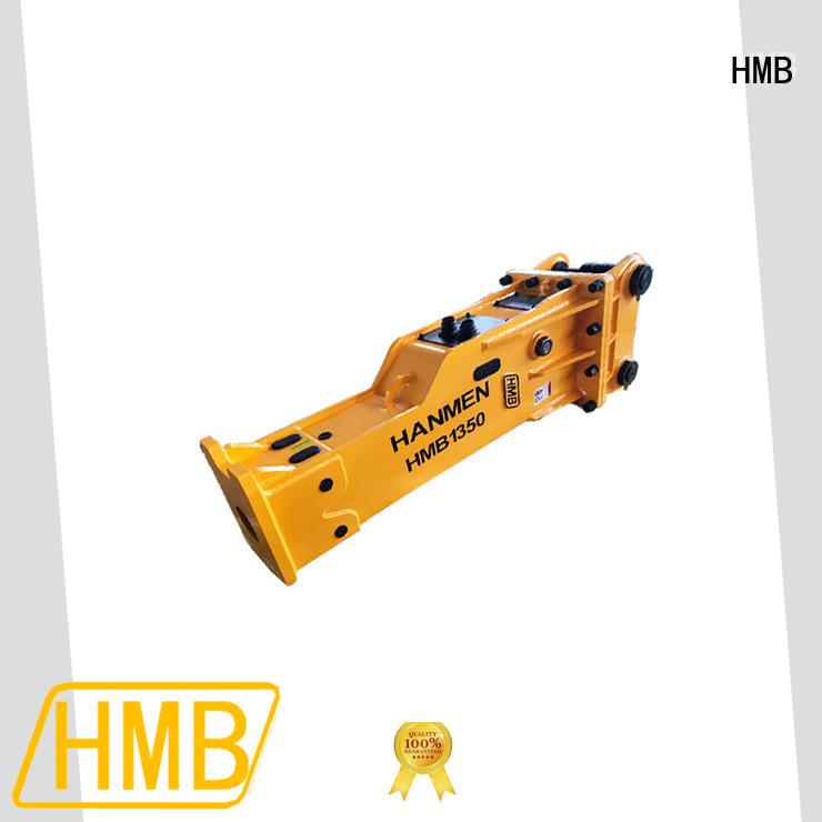 convenience excavator hammer wholesale for broken concrete pavement