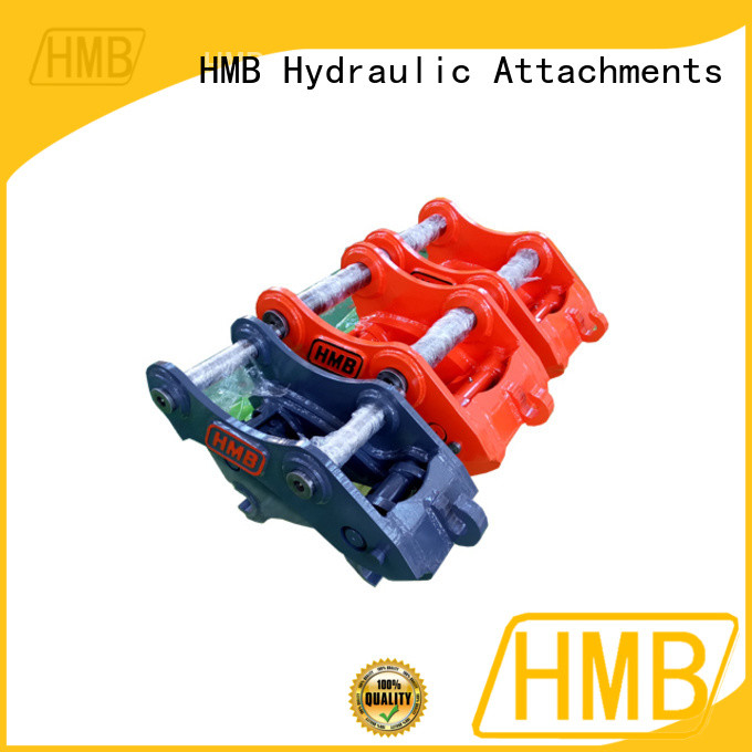 HMB excavator quick coupler manufacturers manufacturers for rippers