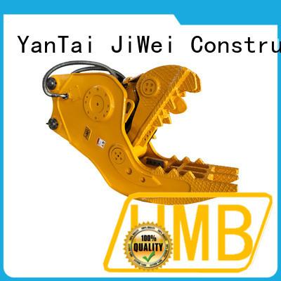 HMB labounty concrete pulverizer supplier for separation of reinforced concrete