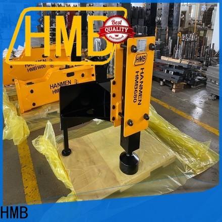 Best hydraulic hammer sales Suppliers for bridge demolition