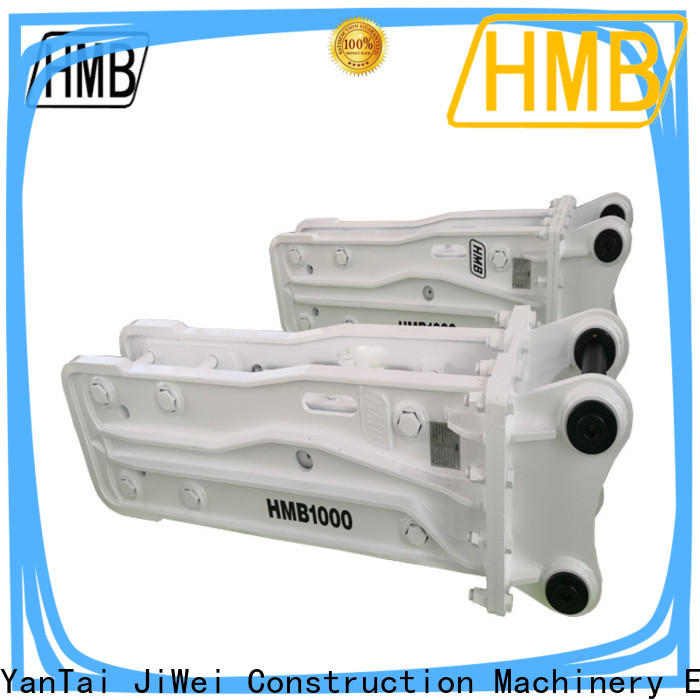 Best hydraulic hammer manufacturers Exporter for concrete crushing