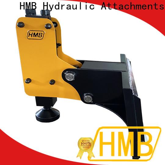 HMB rock breaker for Mini excavator or skid steer loader