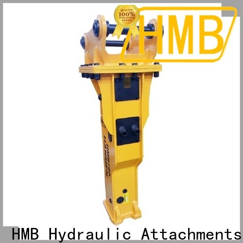 hydraulic concrete breaker Suppliers for tunneling